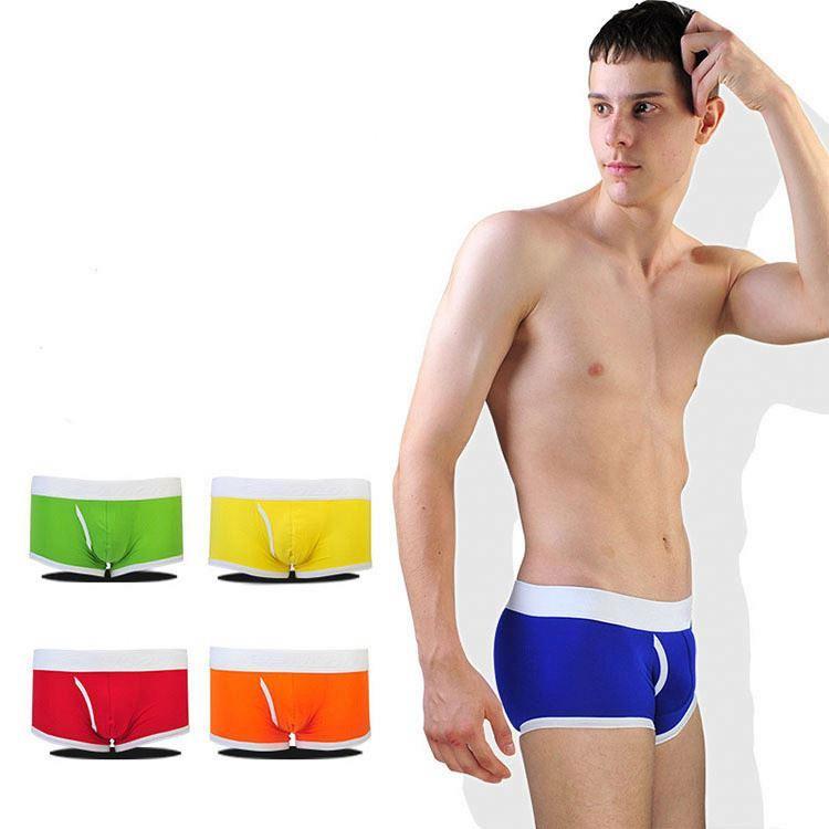 Sin costura niño modelos de ropa interior al por mayor para hombre ...