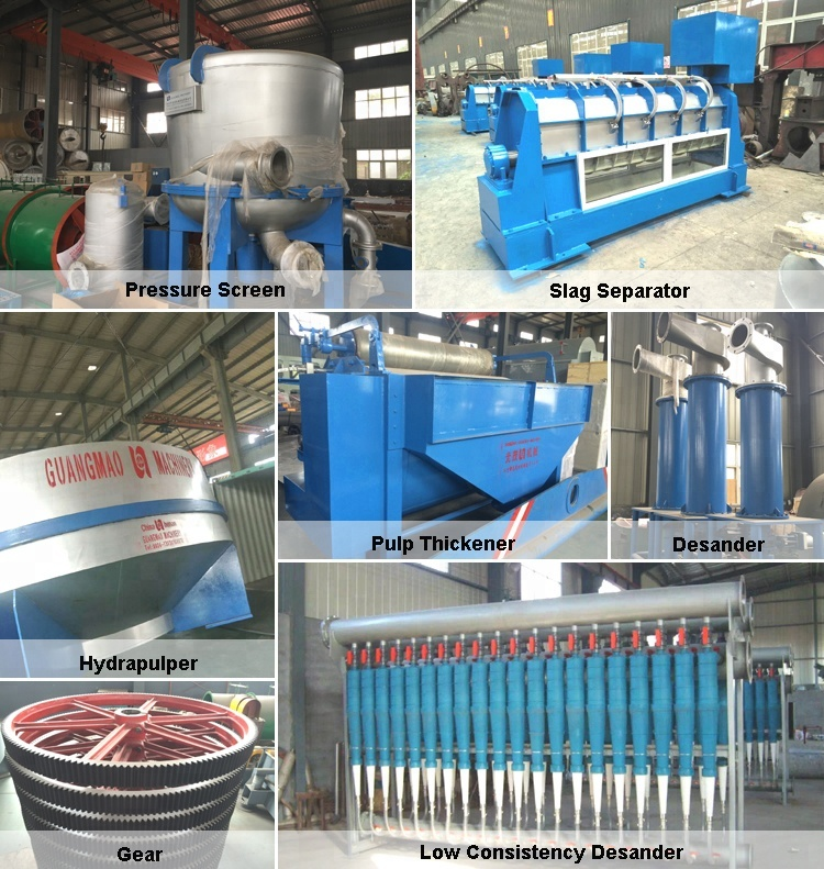 Cylinder Mould Dryer Mesh Wire Type 70 80 Gsm Double A4 Size Copy Paper Roll Calender Making Machine Production Line Spare Parts