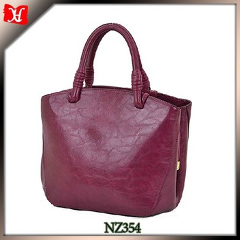 Whole America Fashion 2017 Las Handbags Euro Italy Leather Tote Bags Embossed Brand Bag