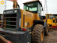 Cheap Used 936 Wheel Loader For hot Sale