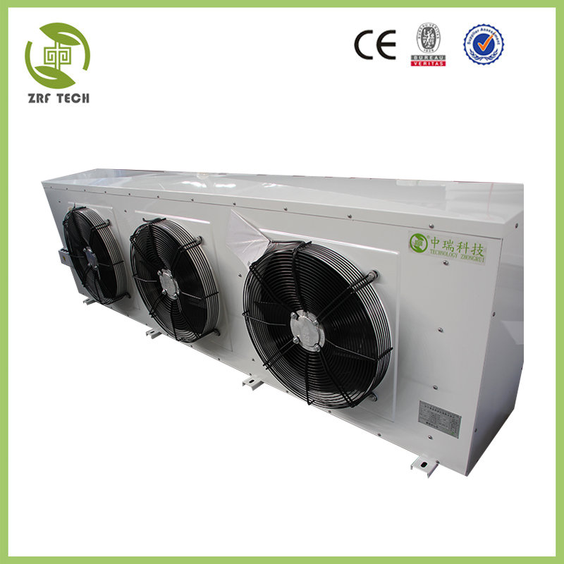 hanging workshop air conditioner cooling unit