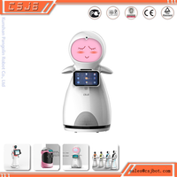 Intelligent home control home accompany robot surpass Japanese technology