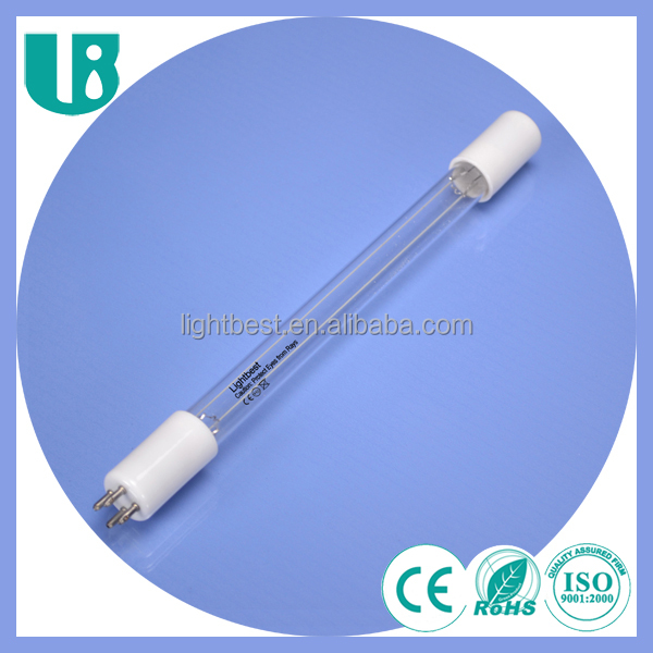 TUV8W ultraviolet germicidal bulb in water filter for home appliances