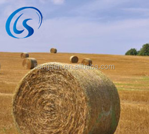 plastic net wrap for round balers