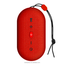 Bluetooth Speakers V4.2 Portable Wireless Sound Box Water Resistant IPX5, 5W, 2 Speaker