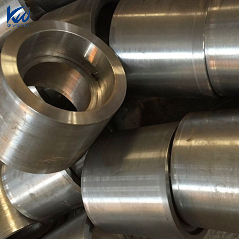 Heavy Duty forged 42CrMo,55#,60#,42SiMn,50SiMn rail trolley wheel bearing