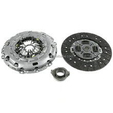 Auto spare parts clutch kit clutch assembly disc for MAZDA 6M34-7563-AB, 6M34-7563-AA, 6M34-7550-AA