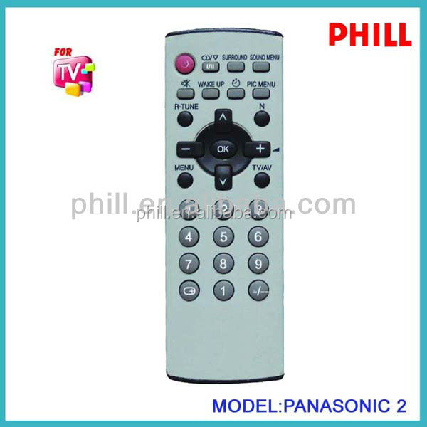 hitachi tv remote. best selling remote control for hitachi tv factory price