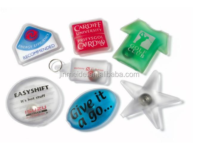 GelHeat Instant Hand Warmers Reusable Gel Click Heat Pads