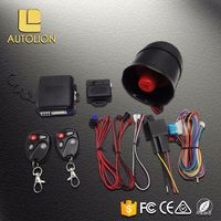 Fashionable cheap extraordinary new products car alarm system