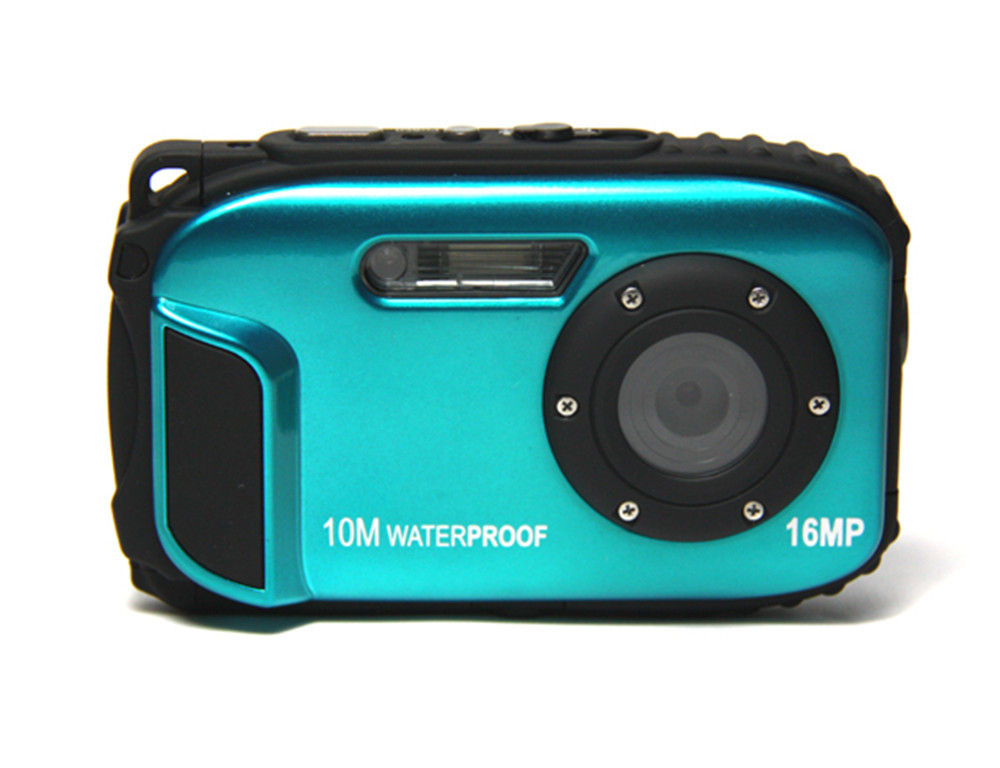 New product Waterproof Case Digital Camera from China famous supplier