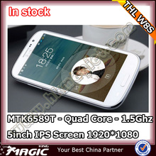 thl w8s mtk6577 dual core android 4.2 phone