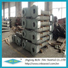 Centrifugal/spun casting radiant tube used in continuous annealing line