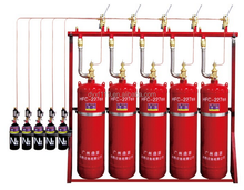 FM200 Best Service and Lowest Price Fire Extinguisher Safety