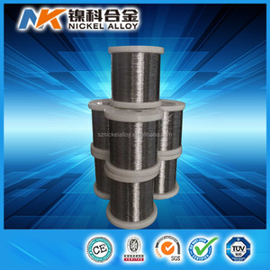 ferro nickel wire 36% nickel