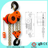 Specifications 2 ton electric chain block with multi capacity