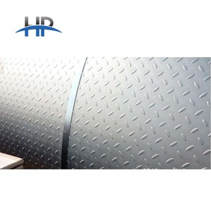 China supply 201 304 black colour embossed stainless steel sheet