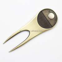 Unique new design free mould golf club repair tools / custom magnetic golf club repair tools