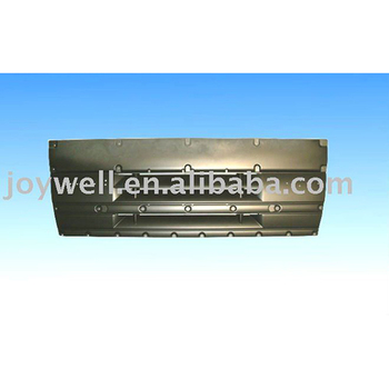 TRUCK BODY PARTS FOR DF CF 85 FRONT PANEL 1372534 NEW PRODUCT