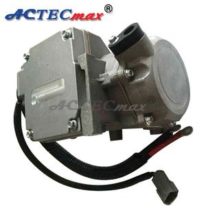 12v Dc Air Conditioner Compressor, 12v Dc Air Conditioner