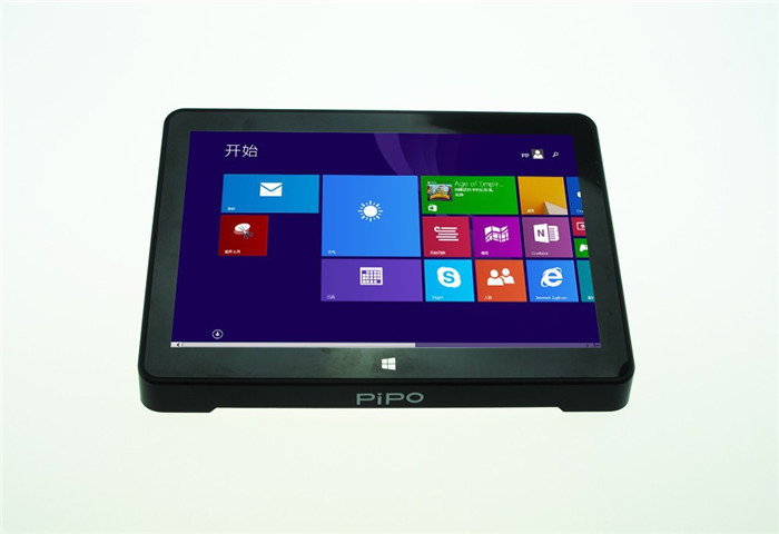 Hot selling Touch screen Mini PC PIPO X8 all in one PC