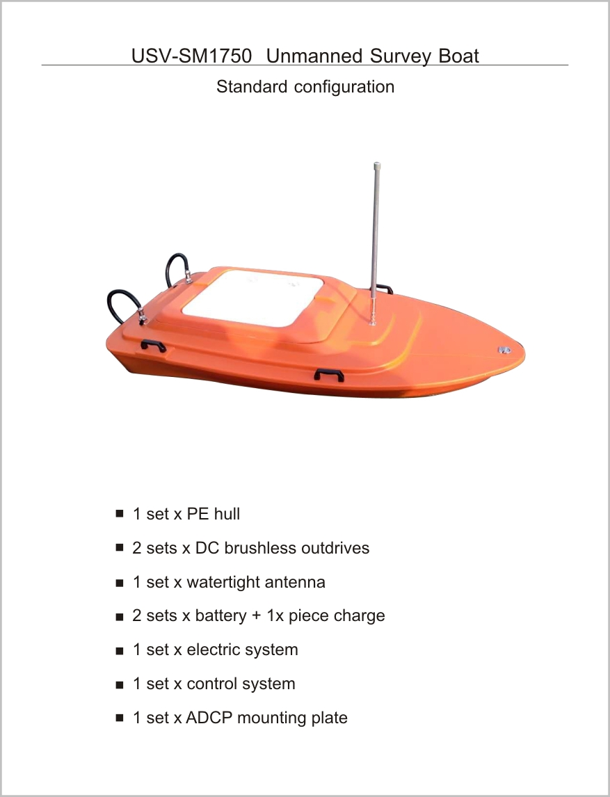 Unmanned Surface Vessel /fishing/ Patrol / Ferry/ High Speed Boat Design -  Buy Boat Design,Unmanned Surface Vessle Design Product on Alibaba com