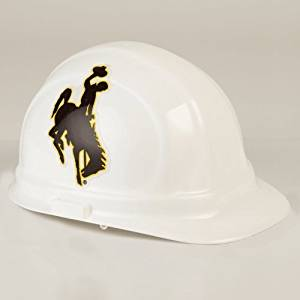 Wincraft Wyoming Cowboys Hard Hat