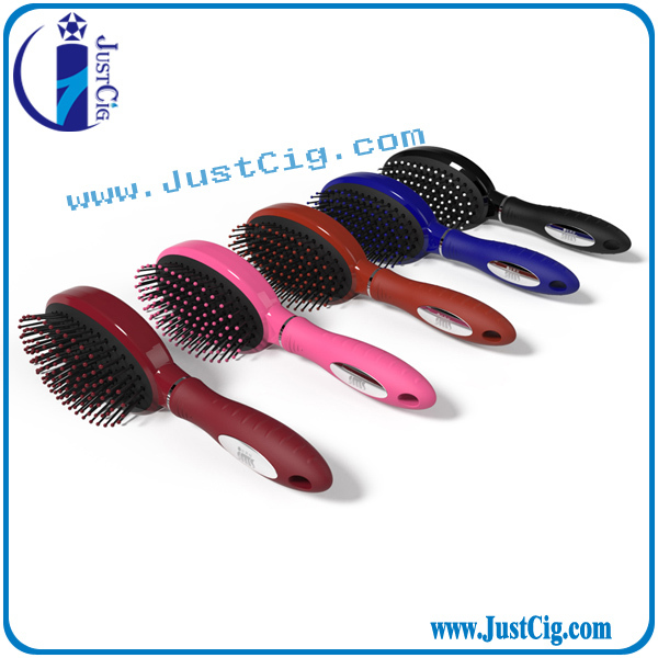 High quality easy clean hair brush for hotel bathroom amenities easy clean hair comb made in Japan