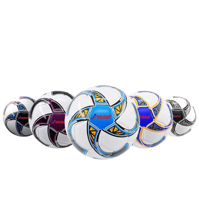 BSCI SEDEX 4 audit High quality Soccer ball football pvc/pu/tpu soccer ball making machine pvc soccer ball фото