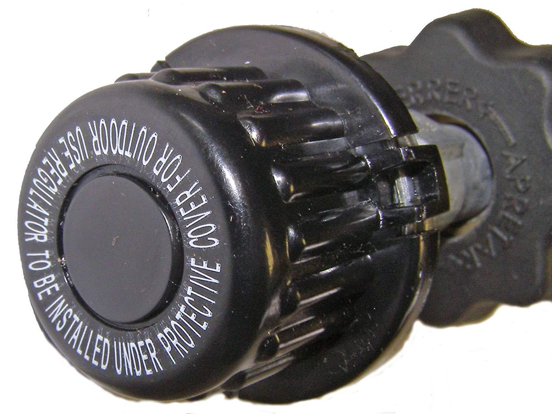TYQ-14A Regulator for Tank Top LP Heaters for Dyna Glo Thermoheat Dura Heat Master Remington Pro Temp Mi-T-M Dayton Sunstream