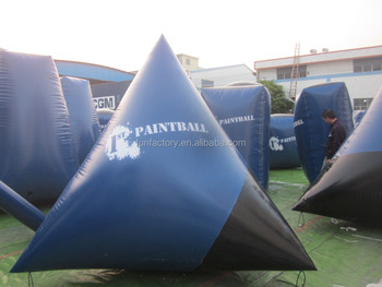 2016 New Style Psp Inflatable Paintball Bunker Field,Paintball Bunkers For  Sale,Inflatable Bunker Paintball - Buy Millennium Field Paintball