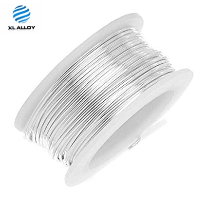 Pure silver 999/9999 sterling silver wire