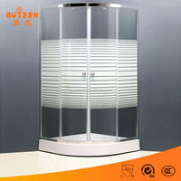 custom-made Home Specified Cost performance enclosed shower room price