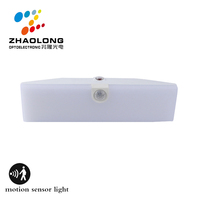 UL/CUL Automatic Motion Sensor and Photo Sensor LED Night Light