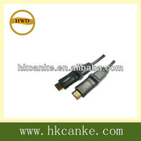 High platinum hdmi cable for wii HWD-HDMI157