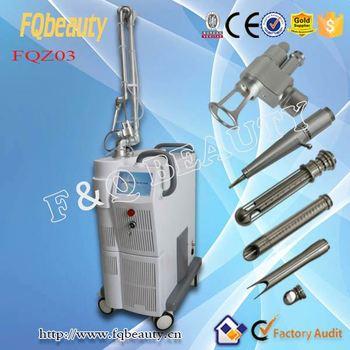 coolbeam laser machine