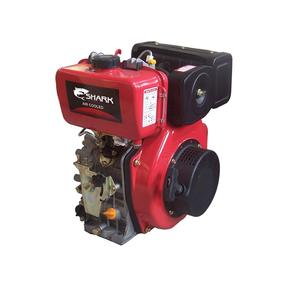 4 stroke direct injection portable air cooled 5hp single cylinder diesel engine
