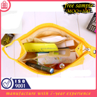 Free sample low minimum order manufacture travel cosmetic makeup organizer bag