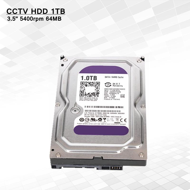 Thailand Refurbished Hdd 1tb Cctv 3.5'' 5400rpm Sata Hard Disk 1tb ...