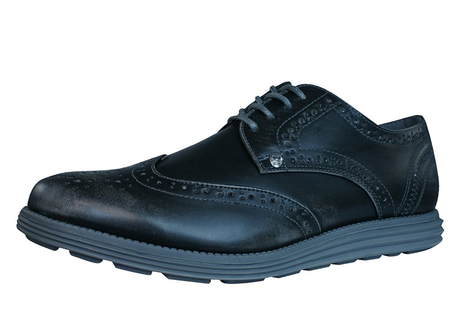 848585be6f0 Get Quotations · Firetrap Bud Mens Lace up Brogues   Shoes