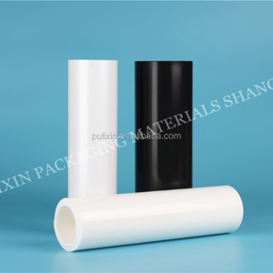 Pulixin ESD Plastic Sheet HDPE Film Roll for Thermoforming