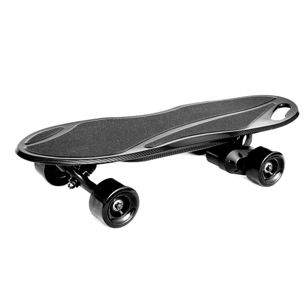 83mm Pu Wheels 1800w Mini Boosted Board Electric Skateboard Longboard