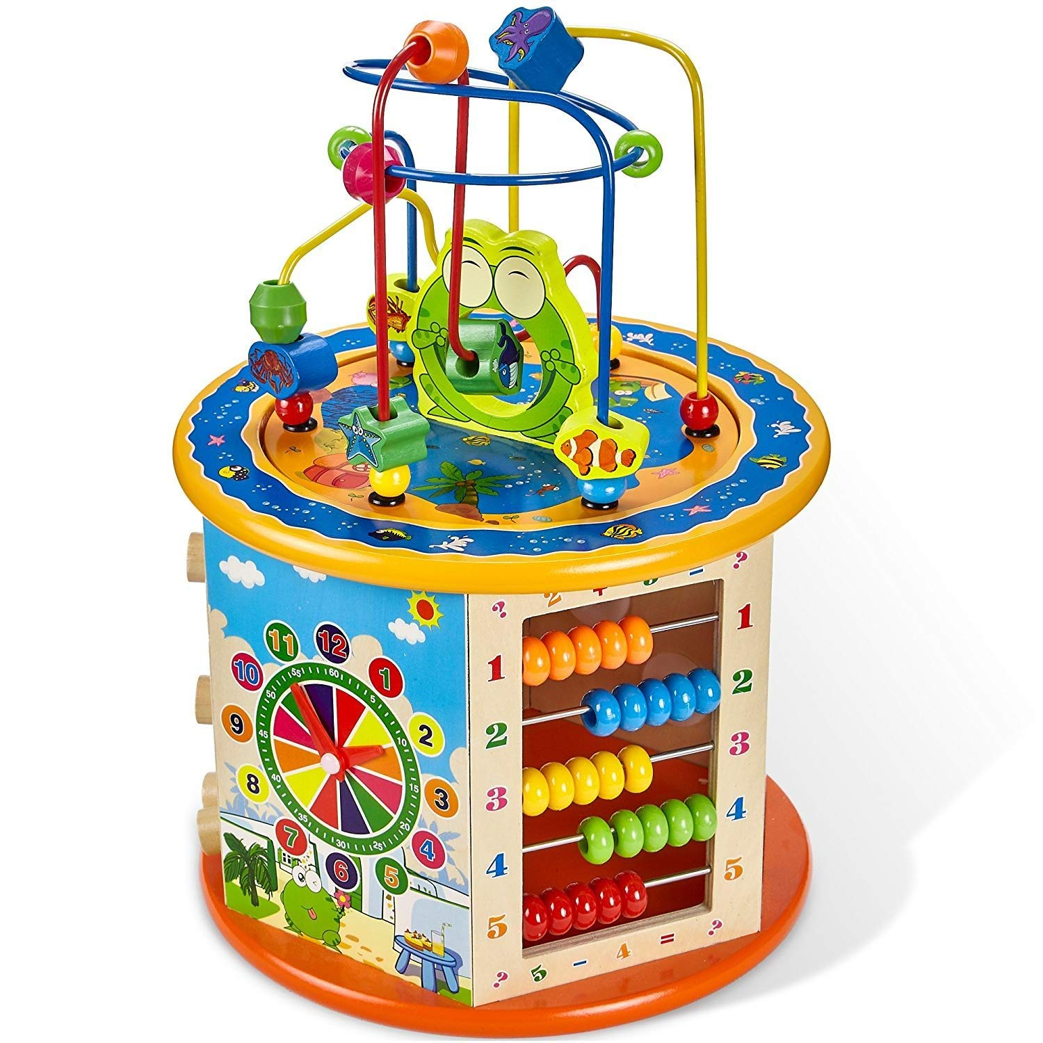 Cheap Toy Activity Cube Find Toy Activity Cube Deals On Line At