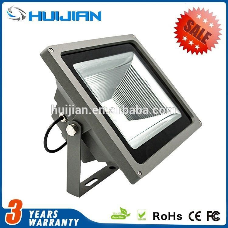 Outdoor flood light plastic cover outdoor 10w led flood light