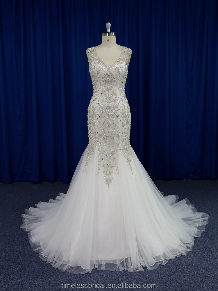 Rhinestone Wedding Dress Rhinestone Wedding Dress Suppliers and