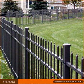 Ziereisen Spearhead Stahl Verzinkt Zaun Panel Kreuzblumen Buy