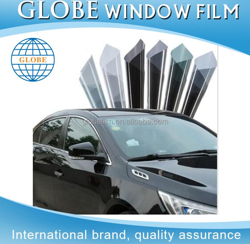 Insulate Car Windows: Thermal Heat Insulation Solar Control Window Tint Film For
