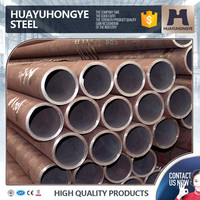 competition price 140mm seamless steel pipe tube