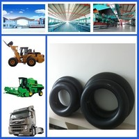 good quality korea butyl inner tube