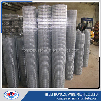 Fencing Materials Philippines Pvc Welded Bird Cage Wire Mesh - Buy ...